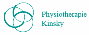 Physiotherapie Kinsky Logo